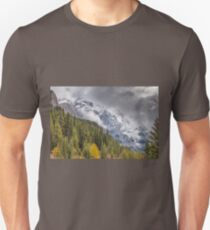 TRANSITIONS Unisex T-Shirt