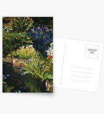 Hobart Botanic Gardens Postcards