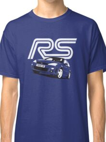Ford Focus RS Mk1 Classic T-Shirt