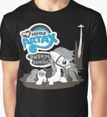 My Little Artax Graphic T-Shirt