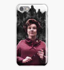Dolores Umbridge & the Dementors iPhone Case/Skin