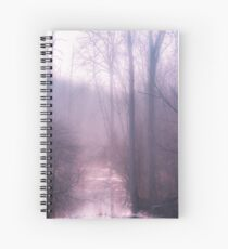 Leave Me Lonely  Spiral Notebook