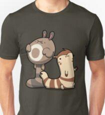 Chubby Ferrets Unisex T-Shirt