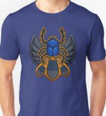 Pharah Scarab Spray Unisex T-Shirt