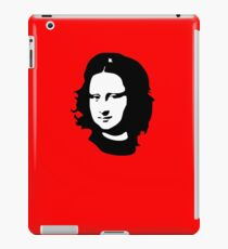 Che Lisa  iPad Case/Skin