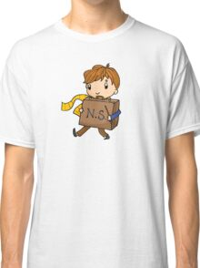 Newt-case Classic T-Shirt
