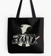 BEATLES-STAR WARS Tote Bag