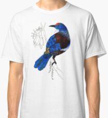 Tui - New Zealand bird Classic T-Shirt