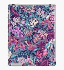 Stand Out! (ultraviolet 2) iPad Case/Skin