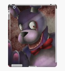 Creepy Bonnie iPad Case/Skin