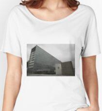 Institute Du Monde Arabe ©  Women's Relaxed Fit T-Shirt