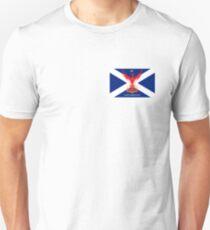 Scottish Independence Referendum 45 Phoenix T-Shirt