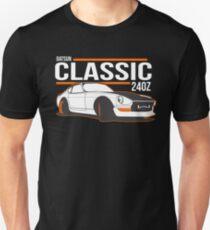 DATSUN NISSAN 240Z Slim Fit T-Shirt