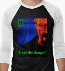I am the danger. T-Shirt