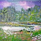 Meadow Nights by Colleen Ranney