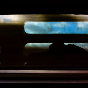 The Traveller by JimFilmer
