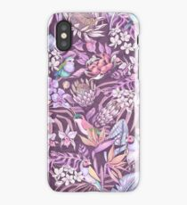 Stand Out! (soft pastel) iPhone Case