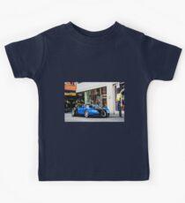 Bugatti Veyron 16.4 Kids Tee