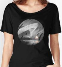 Inkworld Women's Relaxed Fit T-Shirt