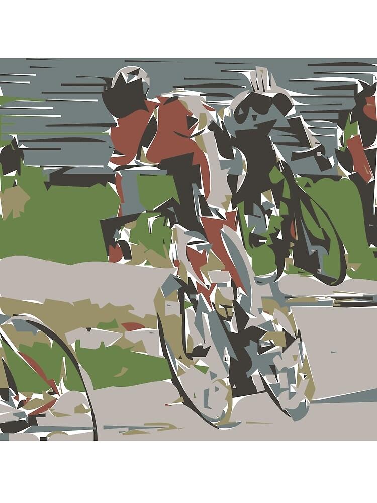 20K BICYCLE ALA MODE......! by Kricket-Kountry