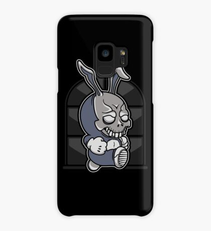 Supernatural Bunny Case/Skin for Samsung Galaxy