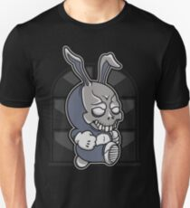 Supernatural Bunny Unisex T-Shirt