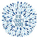 Okay to Cry by Jacquelyn  Carter