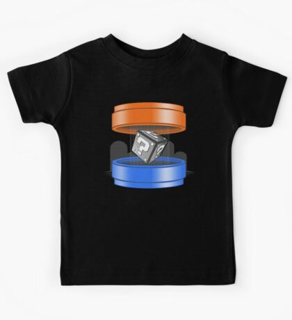 Thinking With Plungers Kids Clothes
