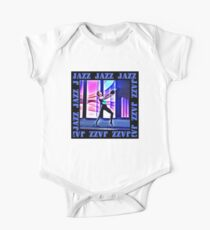 Jazz On Stage Kids Clothes