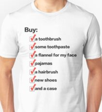 Squeeze - Tempted Unisex T-Shirt