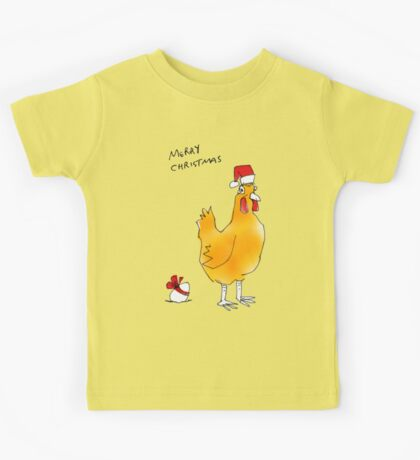 Christmas present Kids Clothes
