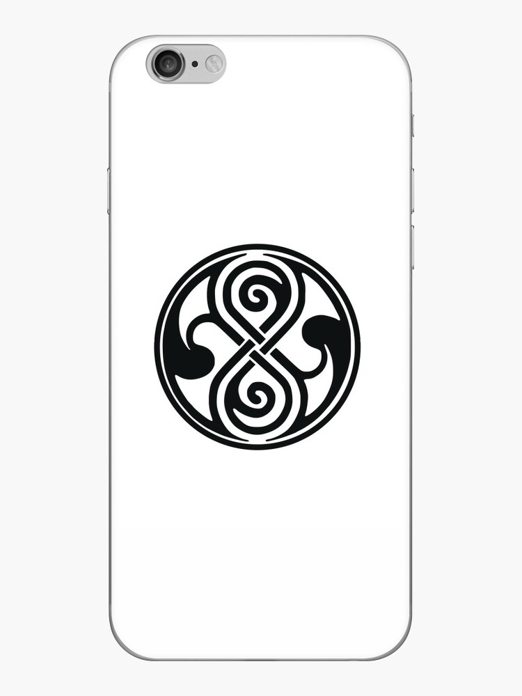 Seal of Rassilon / Seal of Gallifrey by RaphiS