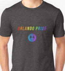 Orlando Pride - Graphic 3 (special - lgbtq) T-Shirt