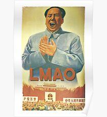 LMAO Poster