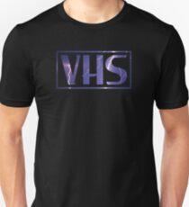 VHS Slim Fit T-Shirt