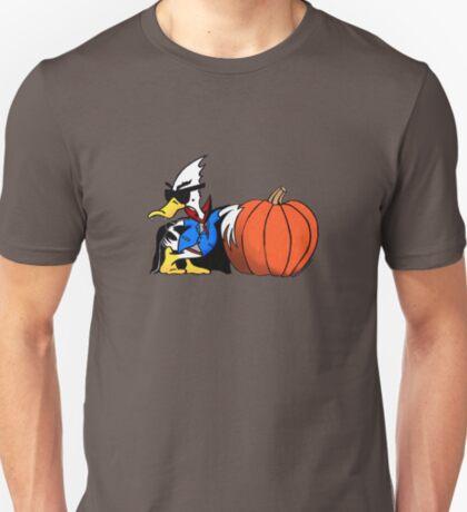 Halloween Duck - Duck Logic T-Shirt