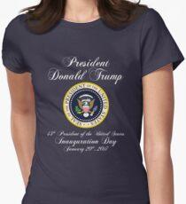 President Donald J. Trump Inauguration Day 2017 T-Shirt