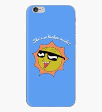 Crazy Ex Girlfriend iPhone Case