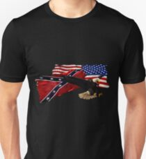 Heritage, Not Hatred Patriotic Eagle T-Shirt