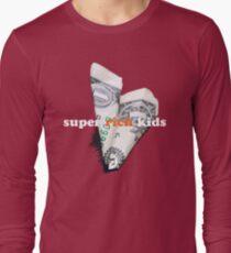 Super Rich Kids Long Sleeve T-Shirt