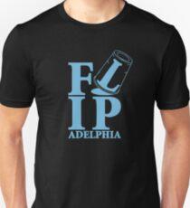 Flip Unisex T-Shirt