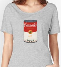 CANnabis Women's Relaxed Fit T-Shirt