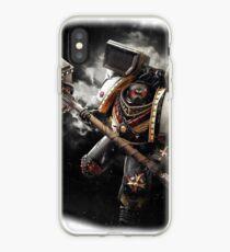 Warhammer - Black Templar iPhone Case