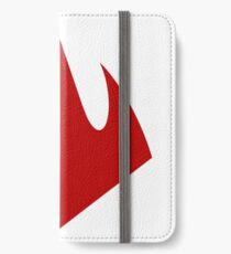 Foot Clan Logo iPhone Wallet/Case/Skin