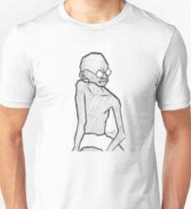 Ghandi Unisex T-Shirt