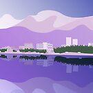 Anchorage by Marishkayu