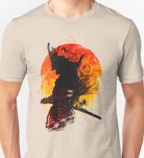 Samurai Code Unisex T-Shirt