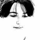 Portrait d'une Jeune Fille Francaise by Buckwhite