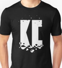 Keith Concepts Imagination Design T-Shirt
