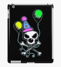 Funny Bones iPad Case/Skin